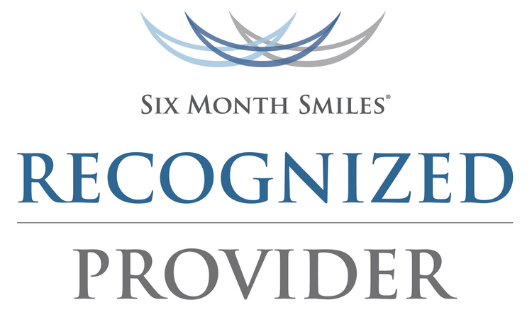six month smiles recognized provider